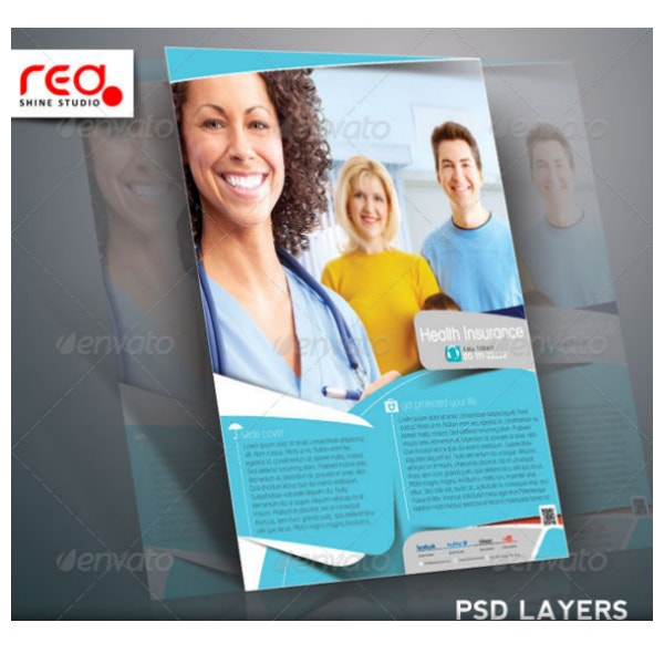 health-insurance-flyer-poster-template