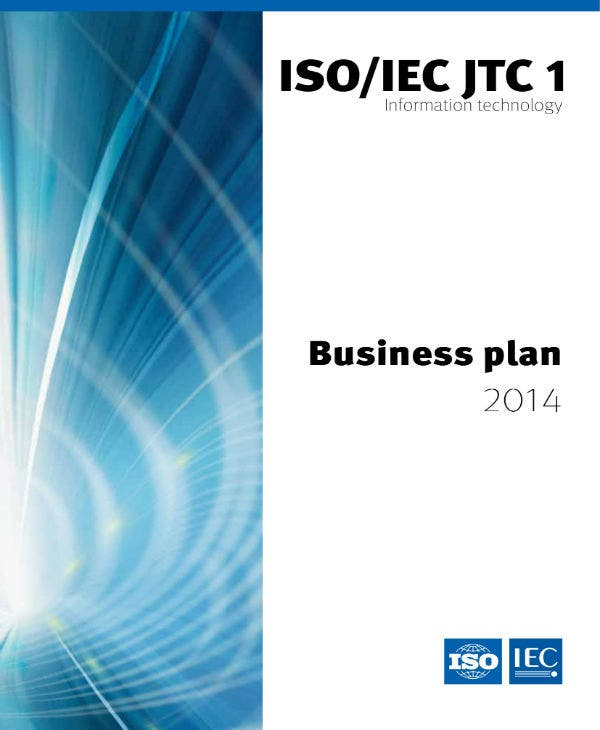iso business plan 01