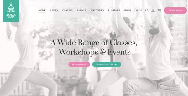 jogasana-yoga-oriented-fitness-website-template