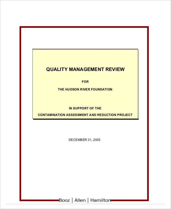 laboratory systems audit report1