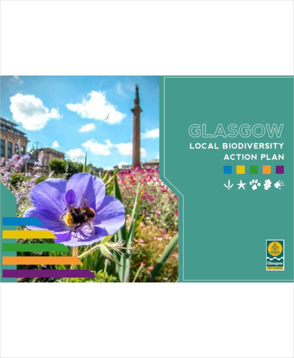 local biodiversity action plan