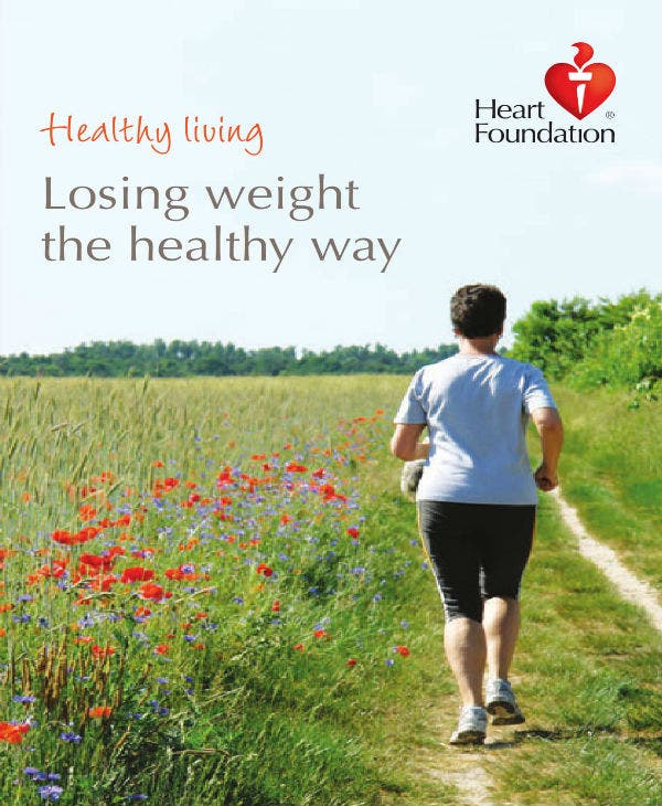 losing weight the healthy way 01