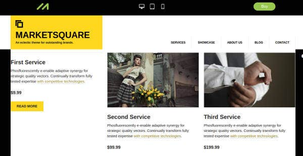 market-square-drupal-website-theme