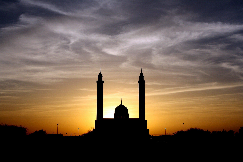 mosque website
