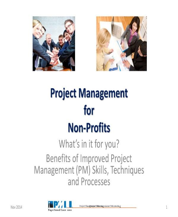 nonprofit project management 01