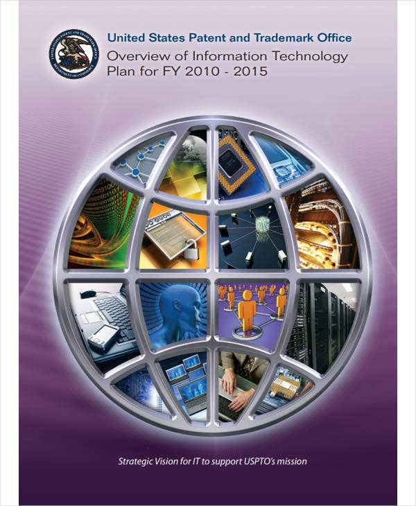 overview of information technology plan