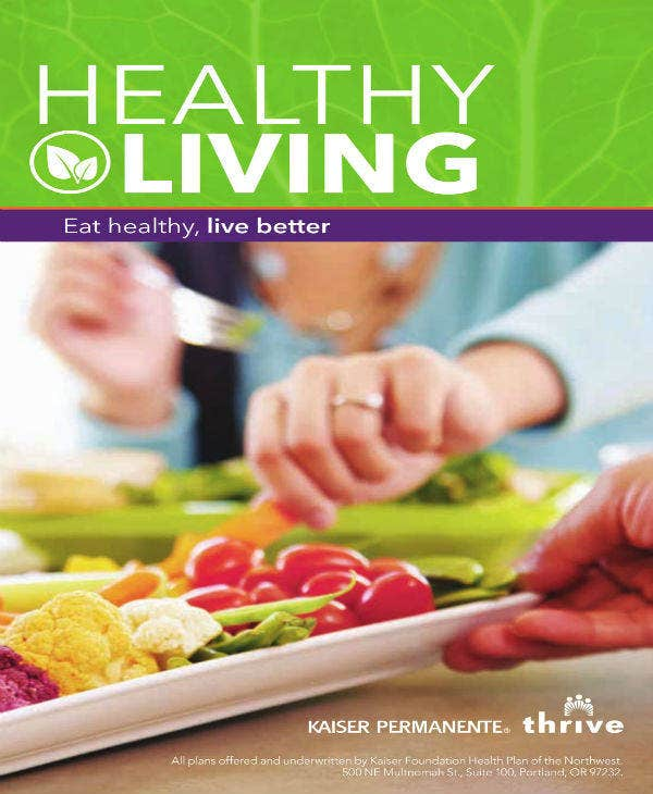 plant based diet booklet plan