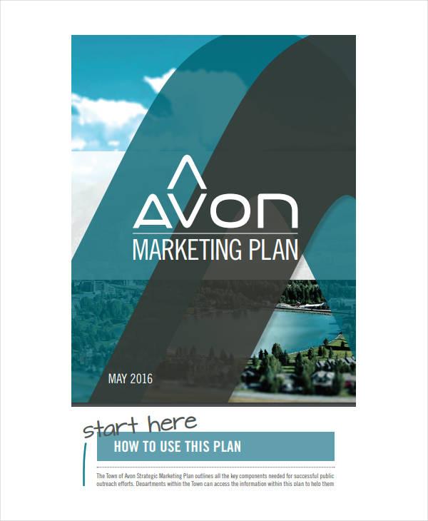 restaurant social media marketing plan example1