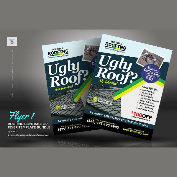 roofing-contractor-flyer-template-bundle