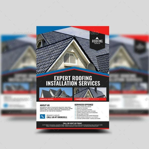 roofing-contractor-service-flyer-template