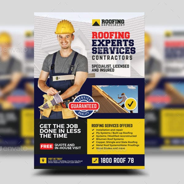 roofing-installation-and-repair-contractor-flyer-template