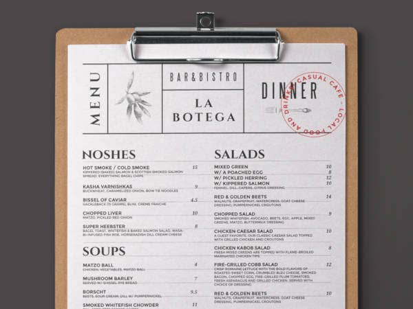 rustic-menu-design