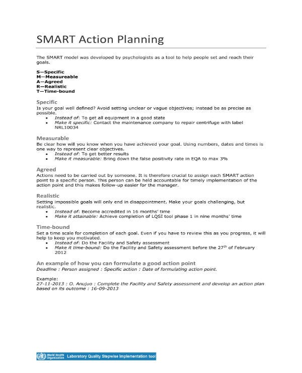 smart action planning 1