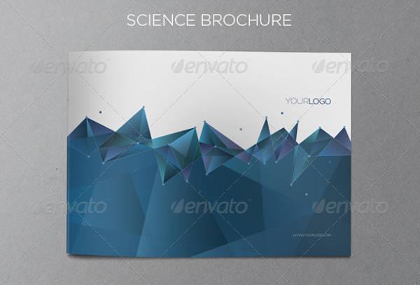 science-brochure-printable