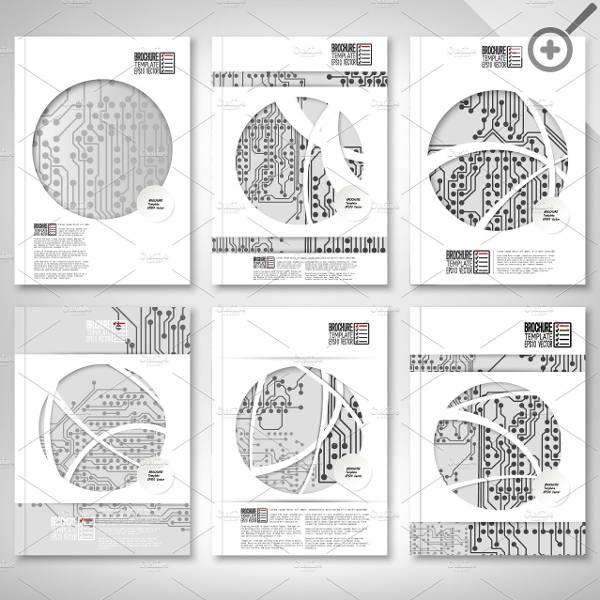 scientific-brochures-or-flyers
