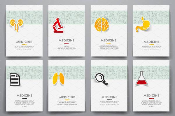 set-aof-medicine-brochures