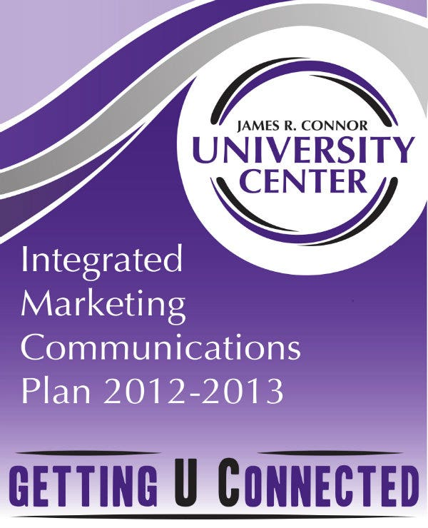 simple integrated marketing plan 01