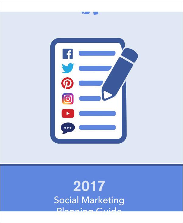 social marketing planning