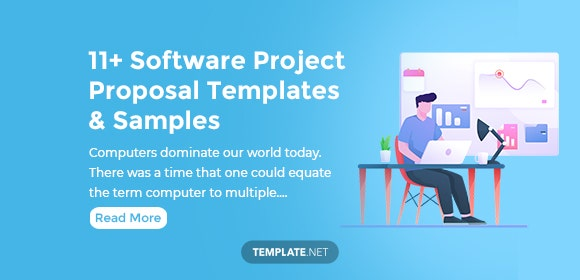11+ Software Project Proposal Templates & Samples - PDF, DOC