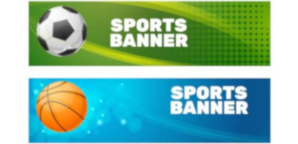 sportsbanner