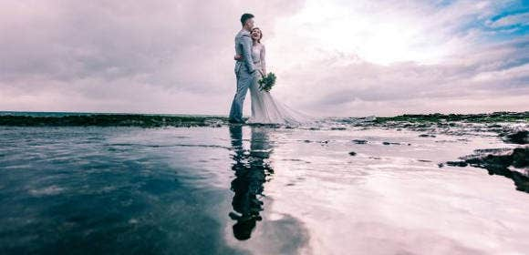 wedding photography business