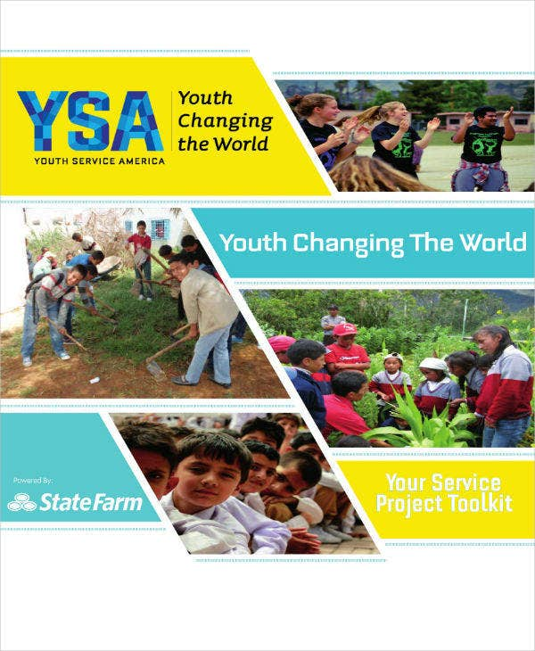 Youth Community Project Plan