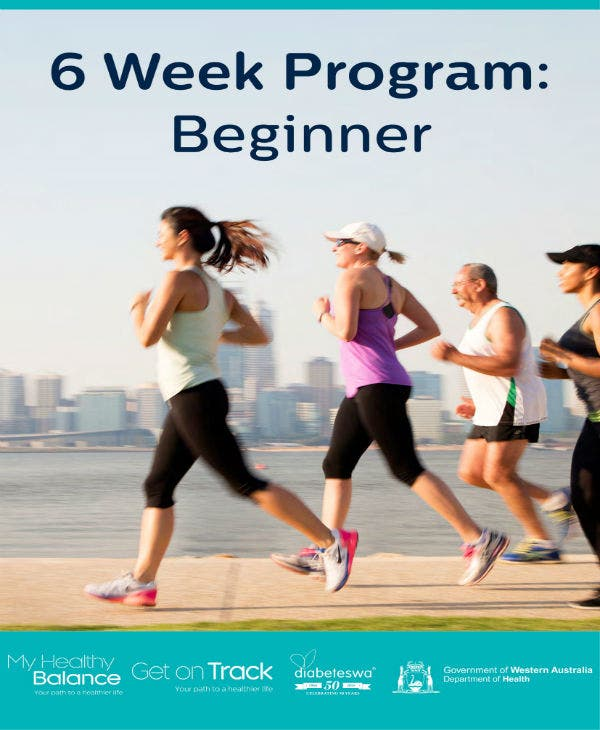 beginner 6 week fitness program 01