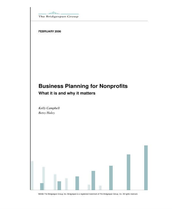 business planning for nonprofits 01
