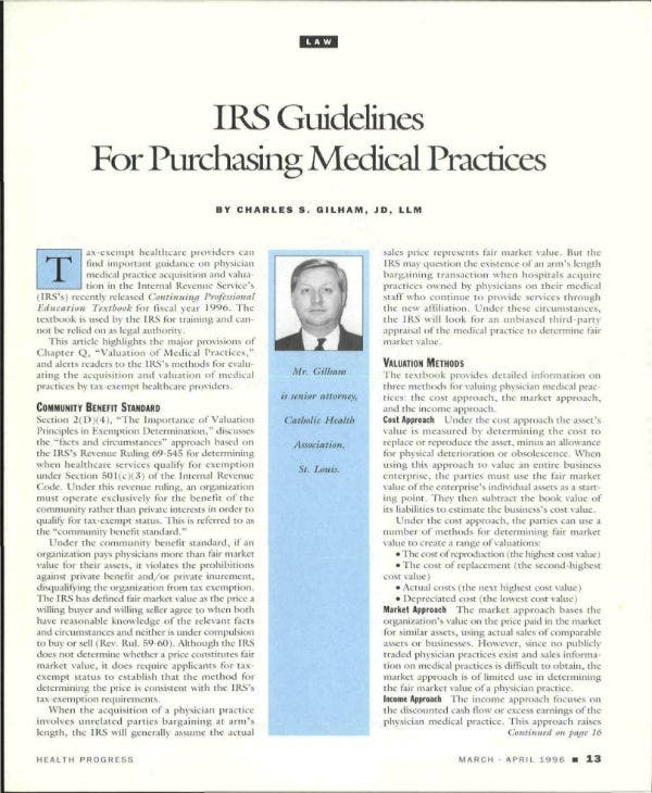 guidelines for purchasing medical practices pdf 1