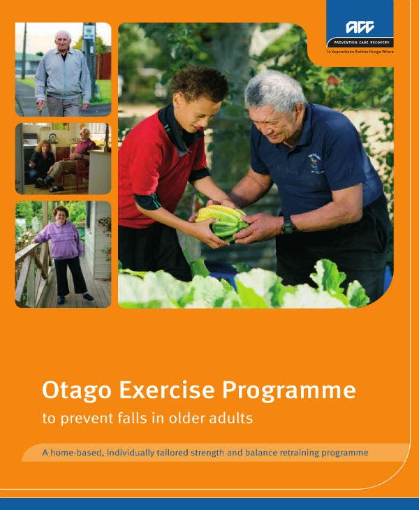 otago exercise plan 01