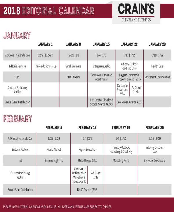 2018 Restaurant Marketing Planning Guide