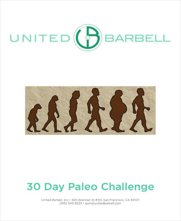 30 day diet plan sample