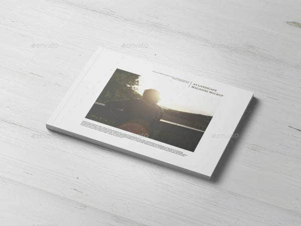 a4-landscape-magazine-template