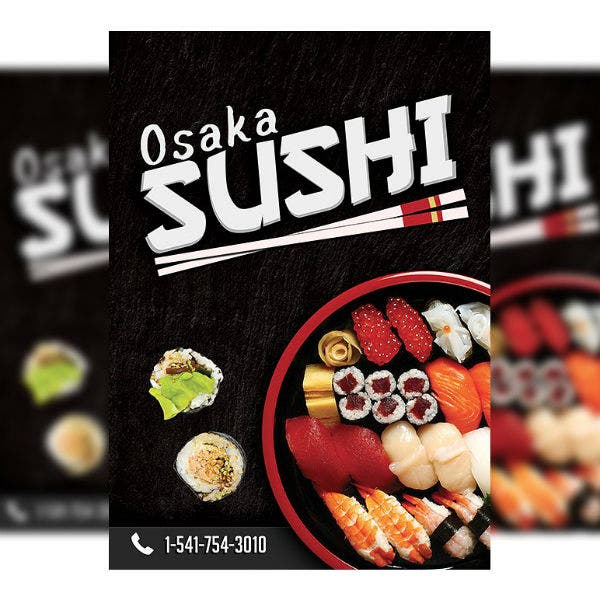 a5-sushi-asian-restaurant-menu-template