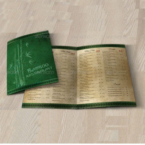 bambook-style-asian-restaurant-menu-template
