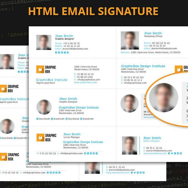 block-minimalist-email-signature-template