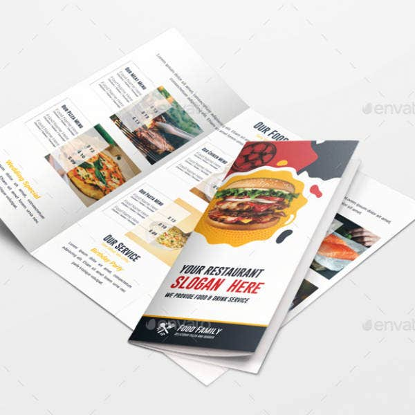 burger-restaurant-trifold-brochure-template