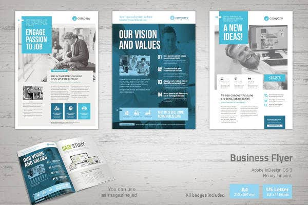 business-flyer-format