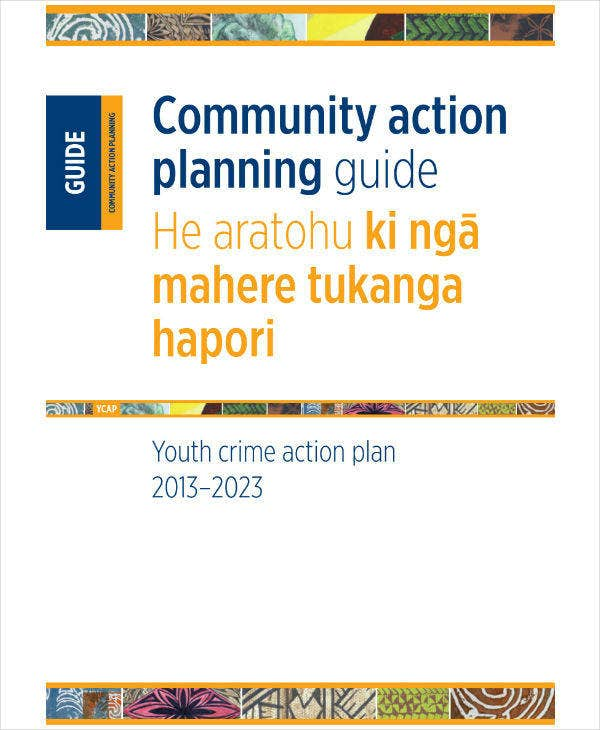 Community Action Planning Guide