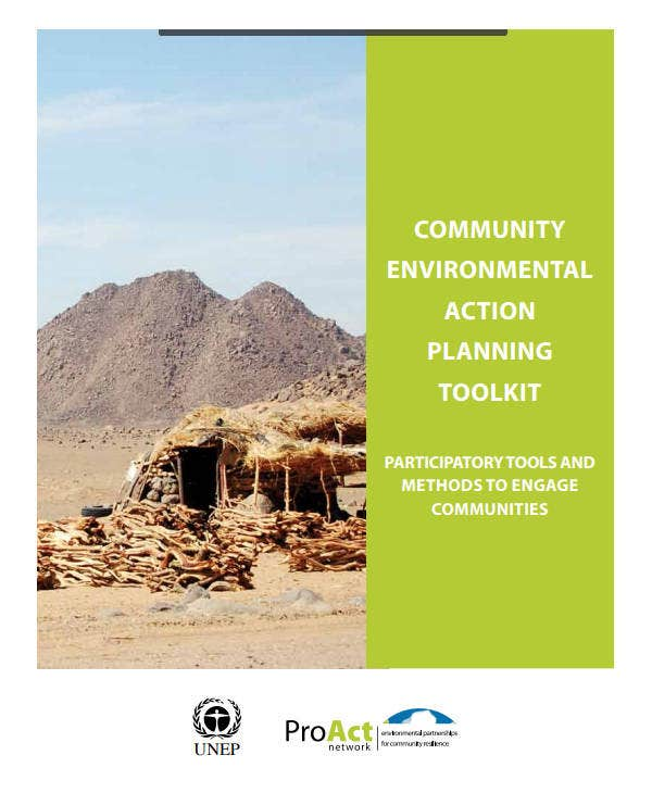 community environmental action