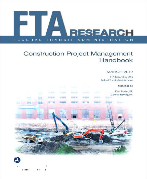 Construction Management Plan Guide