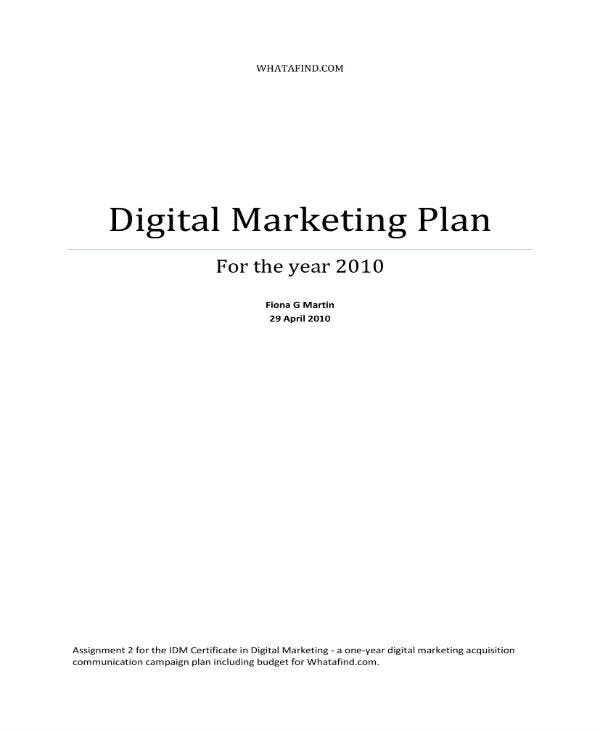digital marketing strategy example 01
