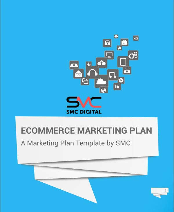 Ecommerce Marketing Action Plan