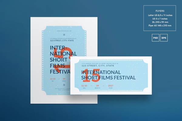 film-festival-flyers