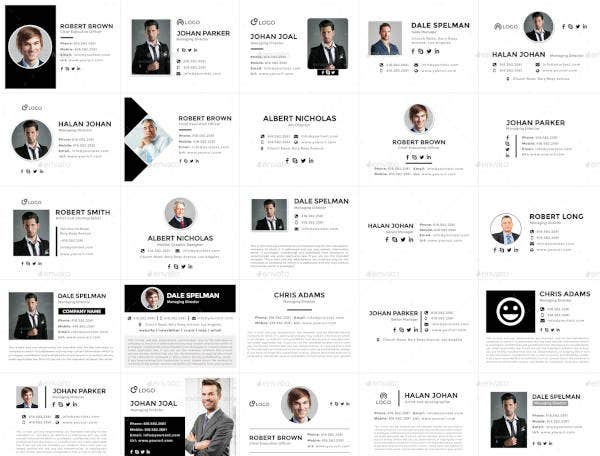 flat-modern-email-signatures-585-html-psd-files