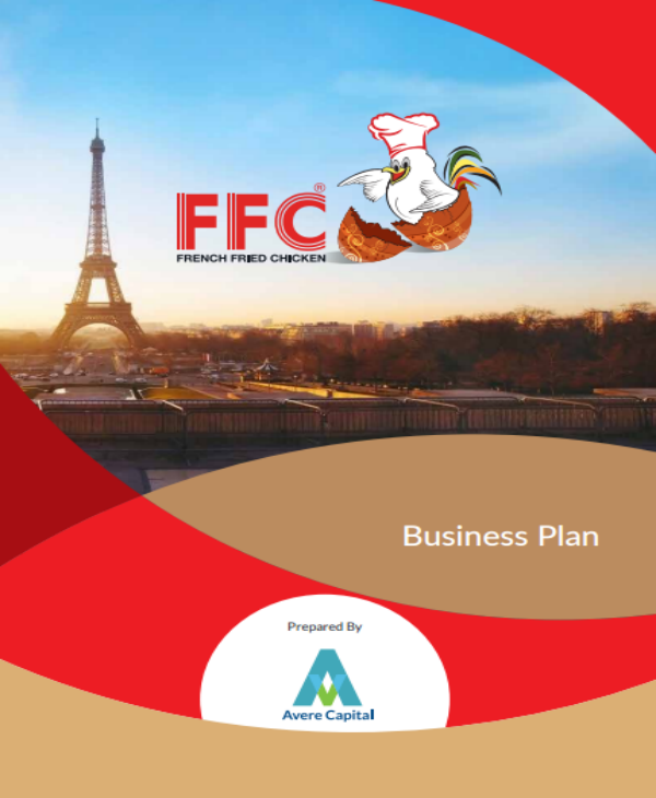 fried chicken business plan