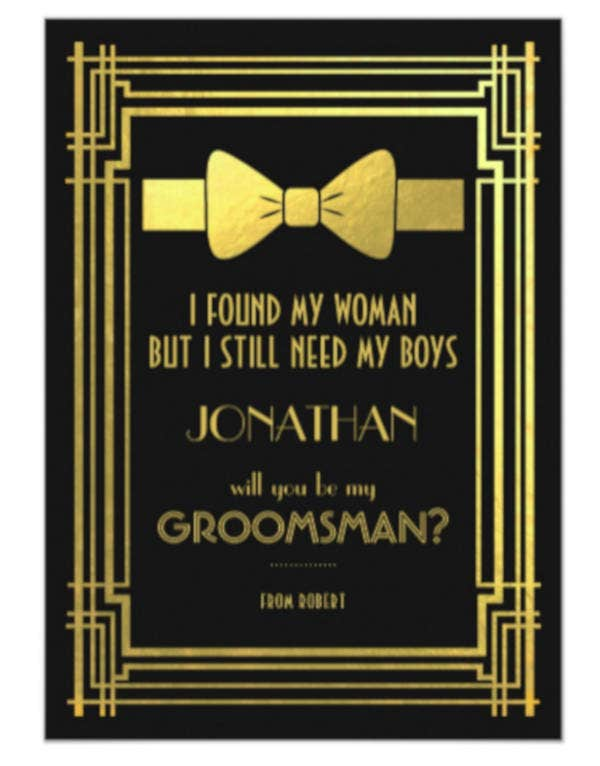 great-gatsby-groomsmen-invitation-card-template