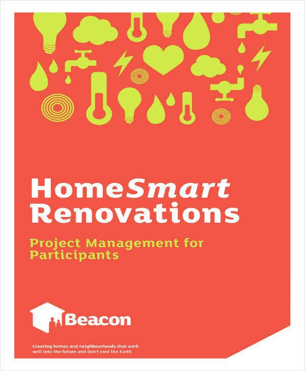 home renovation project management
