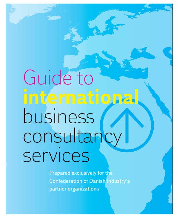 international business consultancy services guide
