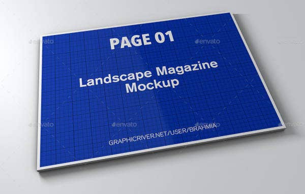landscape-magazine-cover-design